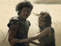 Pompeii review: A cheesy eruption