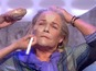 Linda Robson gets bird poo facial - pics