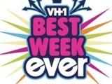 Best Week Ever  logo