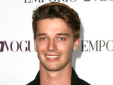 Patrick Schwarzenegger attends the 11th Annual Teen Vogue Young Hollywood Party With Emporio Armani