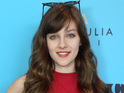 Nashville actress Aubrey Peeples to lead the cartoon adaptation.