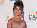 """Like a boxer, you don't want to leave when you're broken down,"" Paula Abdul says of Idol."