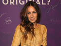 Sarah Jessica Parker attends Variety Power Of Women: New York