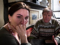 Watch a video preview of Monday's Coronation Street double bill.