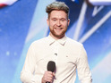 'Bring Him Home' singer looked drastically different on X Factor in 2008.