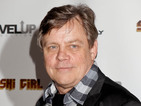 Mark Hamill on Star Wars Episode 7: 'It is an unexpected gift'