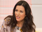 "Susanna Reid living with ex-partner: ""We still get on so well"""