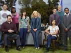 Parks and Rec, Fresh Meat, Extant: Tube Talk Q&A