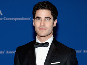 100th Annual White House Correspondents' Association Dinner: Darren Criss