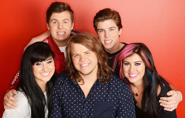American Idol: Top 5