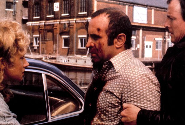 The Long Good Friday, Helen Mirren, Bob Hoskins