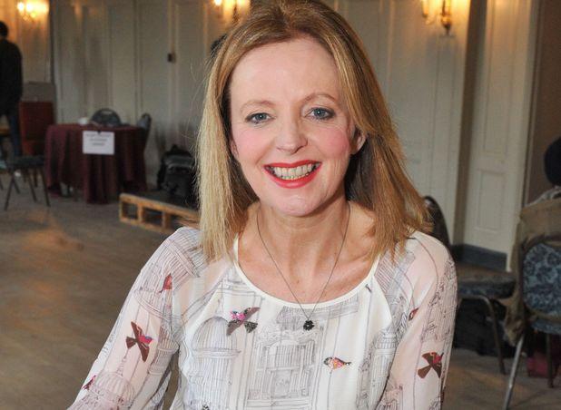 Clare Grogan agent