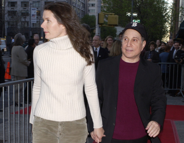 Edie Brickell & Paul Simon