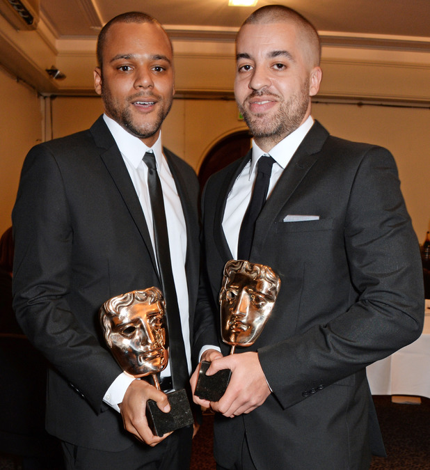BAFTA TV Craft Awards 2014