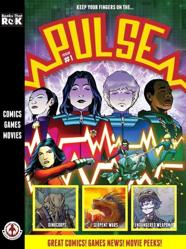 Pulse #1