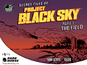 Project Black Sky webcomic unveiled