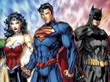Jim Lee's 'Justice League'