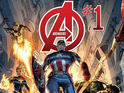 The writer reveals his plans for Avengers and East of West.
