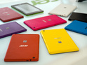 Digital Spy goes hands-on with the Acer Iconia One 7 tablet.