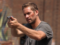 The late Paul Walker stars in this messily edited remake of District 13.