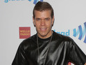 "Perez Hilton says he is ""truly sorry"" for posting hacked photos of starlets."