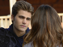 Elena and Stefan conspire to keep the truth from Damon; Tyler has a plan.