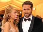 Ryan Reynolds: 'Baby daughter is allergic to sleep'