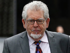 Rolf Harris refused appeal against indecent assault convictions