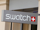 Swatch to launch 'Touch smartwatch' next summer
