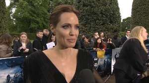 "Angelina Jolie praises ""wicked fun"" of Maleficent"