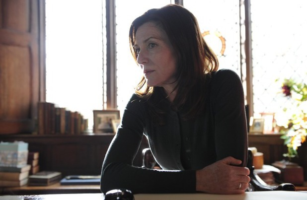 Michelle Fairley as Margot in 24: Live Another Day: 12:00PM - 1:00PM