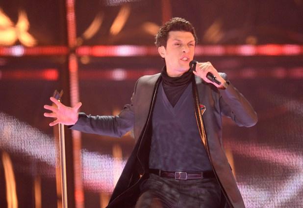 Aram Mp3 representing Armenia