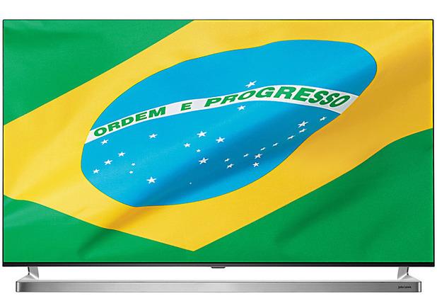 John Lewis JL9000 Full HD TVs