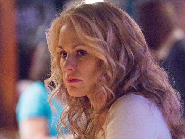 Anna Paquin as Sookie Stackhouse in True Blood Season 7