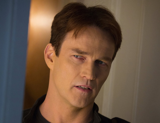 Stephen Moyer as Bill Compton in True Blood Season 7