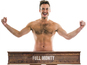 Gary Lucy to lead Full Monty theatre tour