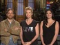 Watch Charlize Theron, Black Keys on SNL