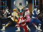 What happened to the Power Rangers?