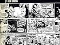 Rebellion seeks to fill the gaps in its archive of Judge Dredd newspaper strips.