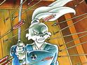 Stan Sakai's comic book samurai is coming to the stage this Christmas.
