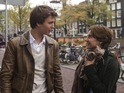 UK audiences flock to see The Fault in Our Stars on its opening weekend.
