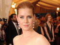 Met Ball 2014: Amy Adams