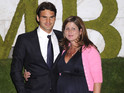 Tennis icon announces that he and wife Mirka have become parents again.
