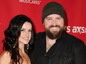 The country music superstar's wife gives birth to the couple's newborn son.