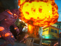 Explosive teddy bears and vinyl guns will feature in Sunset Overdrive.