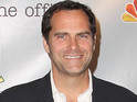 Andy Buckley is the latest addition to the Jurassic Park sequel.