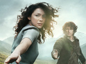 The time-travel drama starring Caitriona Balfe previews its return to the air.