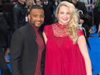 JLS star JB Gill becomes first-time father