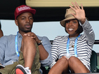 Kelly Rowland expecting baby boy with husband Tim Witherspoon