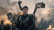 Edge of Tomorrow IMAX trailer